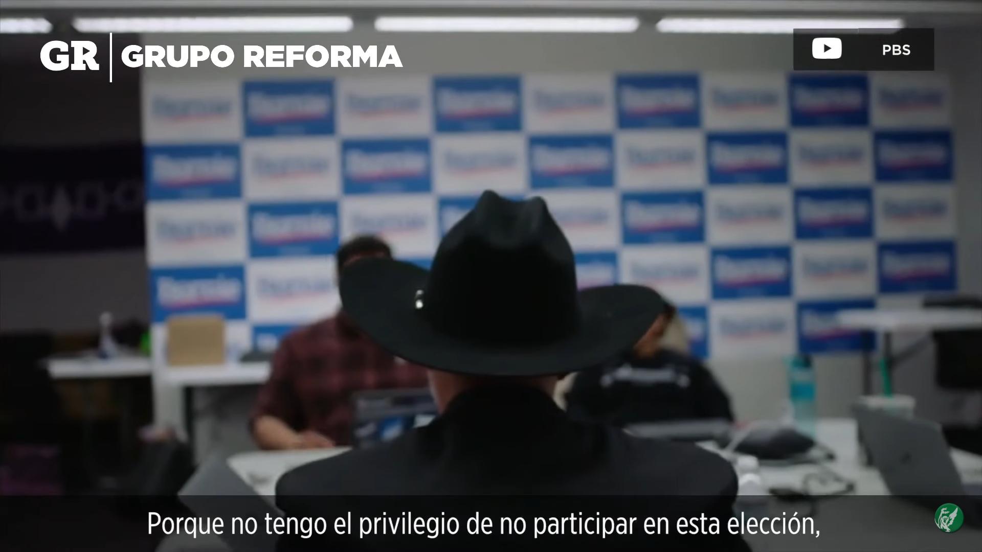 EU 2020: el crucial voto de los latinos
