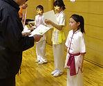 京都にて 子供 キッズ カンフー教室 中国武術 スクール 習い事教室を開催