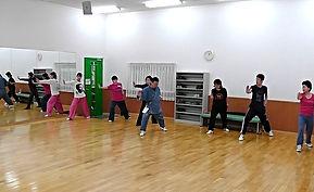 京都 大阪 カンフー教室 太極拳教室 中国武術 スクール 習い事