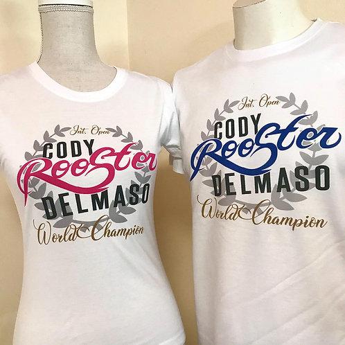 WORLD CHAMPION T-Shirts