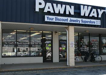 Pawn Way store photo