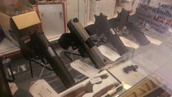 Pawn Handgun 1