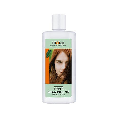 草本天然護髮素 Natural Hair Conditioner