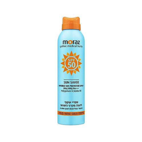 防曬噴霧 Invisible Sun Protector Spray SPF 50 PA+++