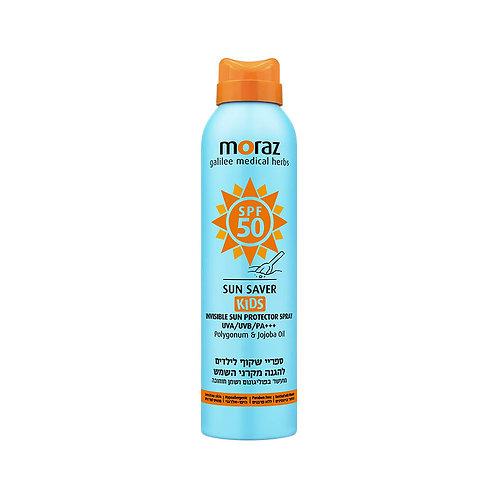 兒童防曬噴霧 Invisible Sun Protector Spray (for KIDS) SPF50 PA+++