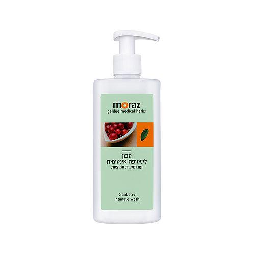 蔓越莓女性護理液 Cranberry Intimate Wash