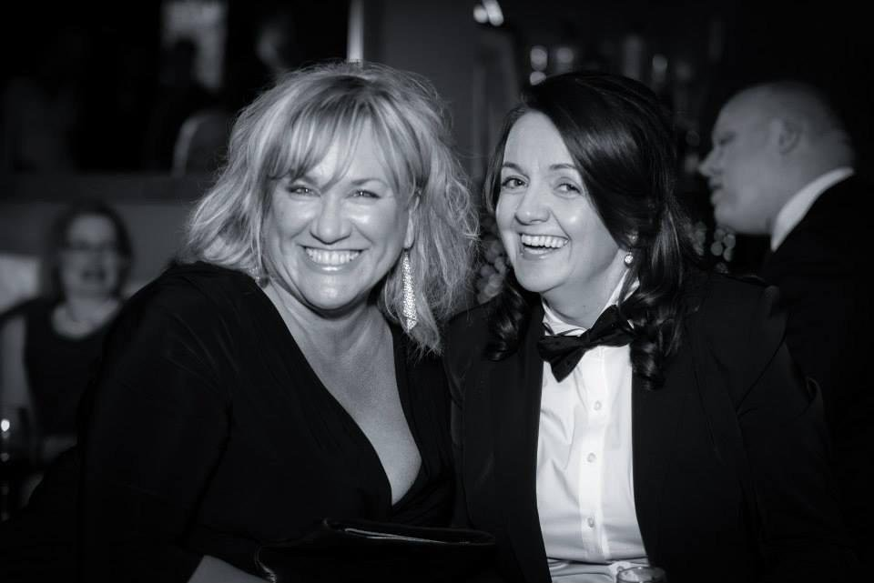 Niche Business Awards - Sponsoring Man of the Year