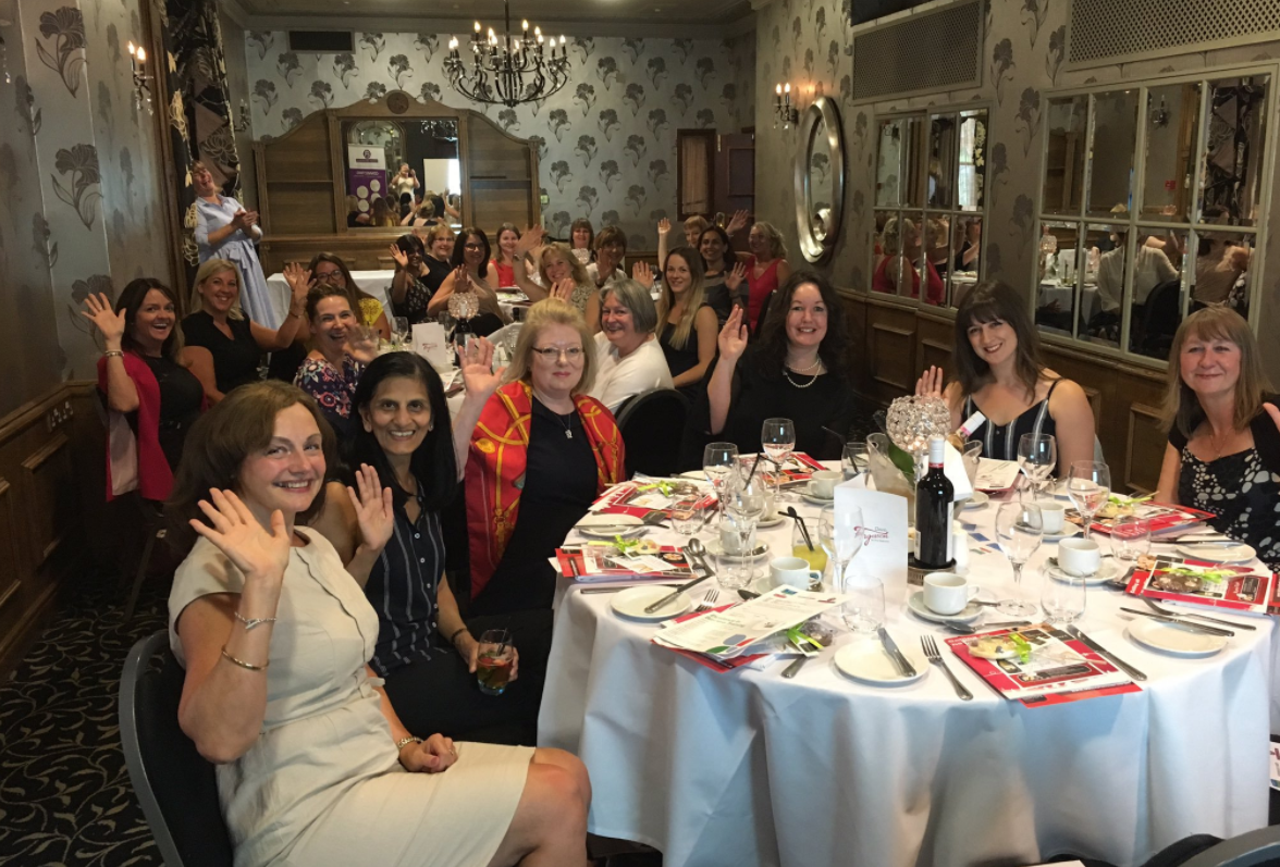 East Mids PA Network