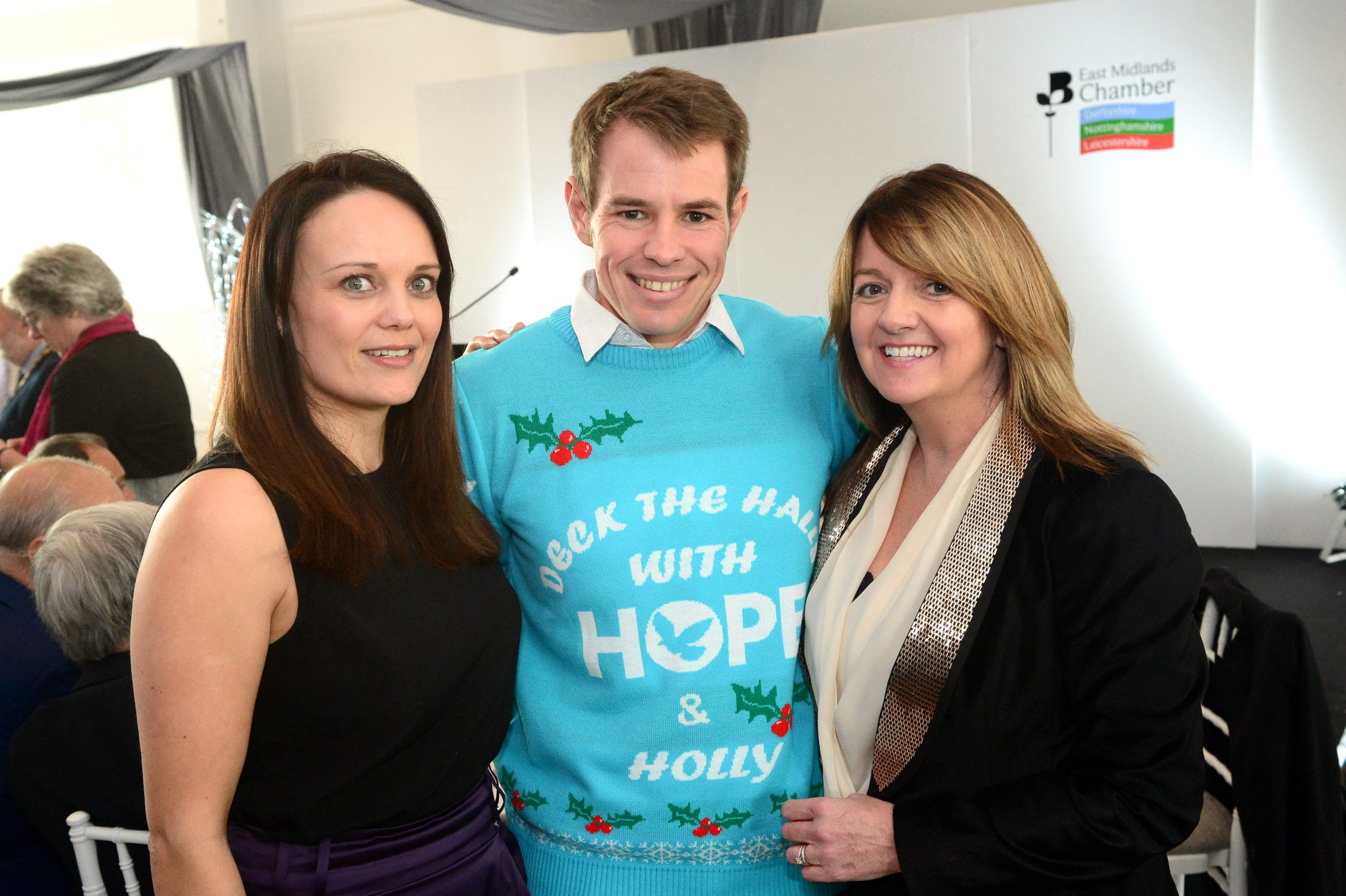 Chamber Christmas Lunch