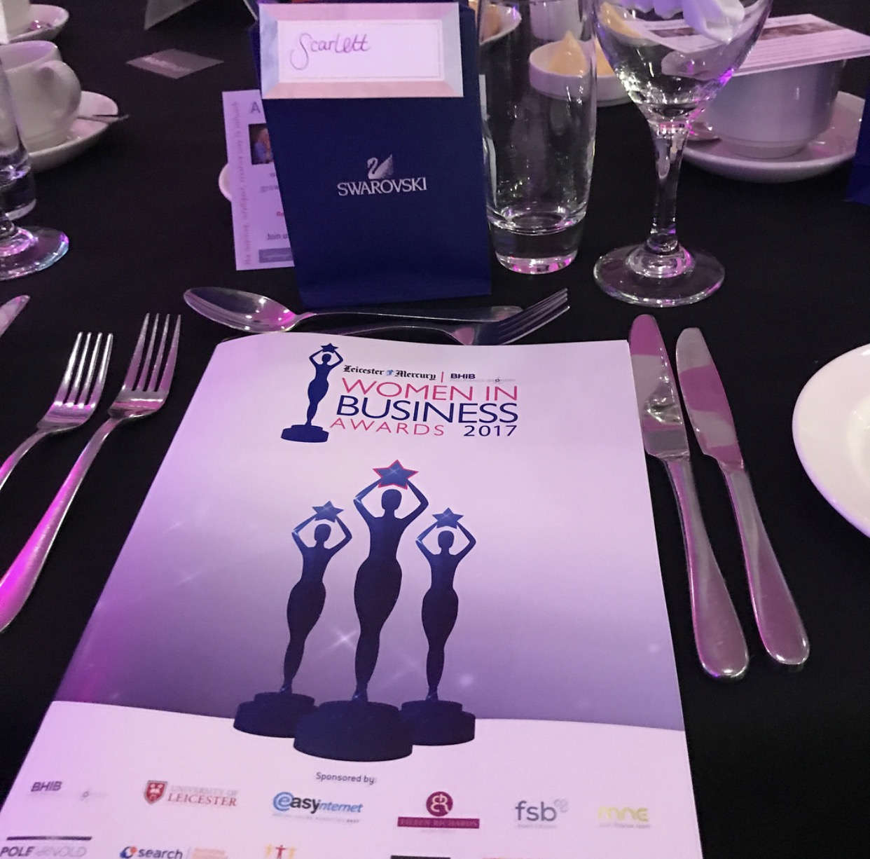 #LMWIB Awards 2017