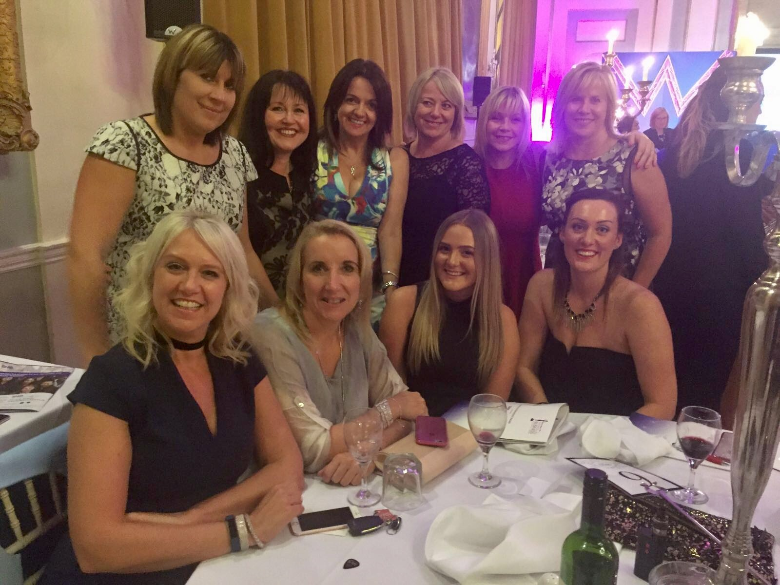 Leicester Mercury Women in Business Awards