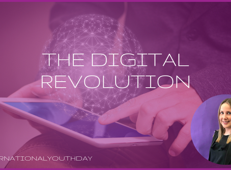 The Digital Revolution!