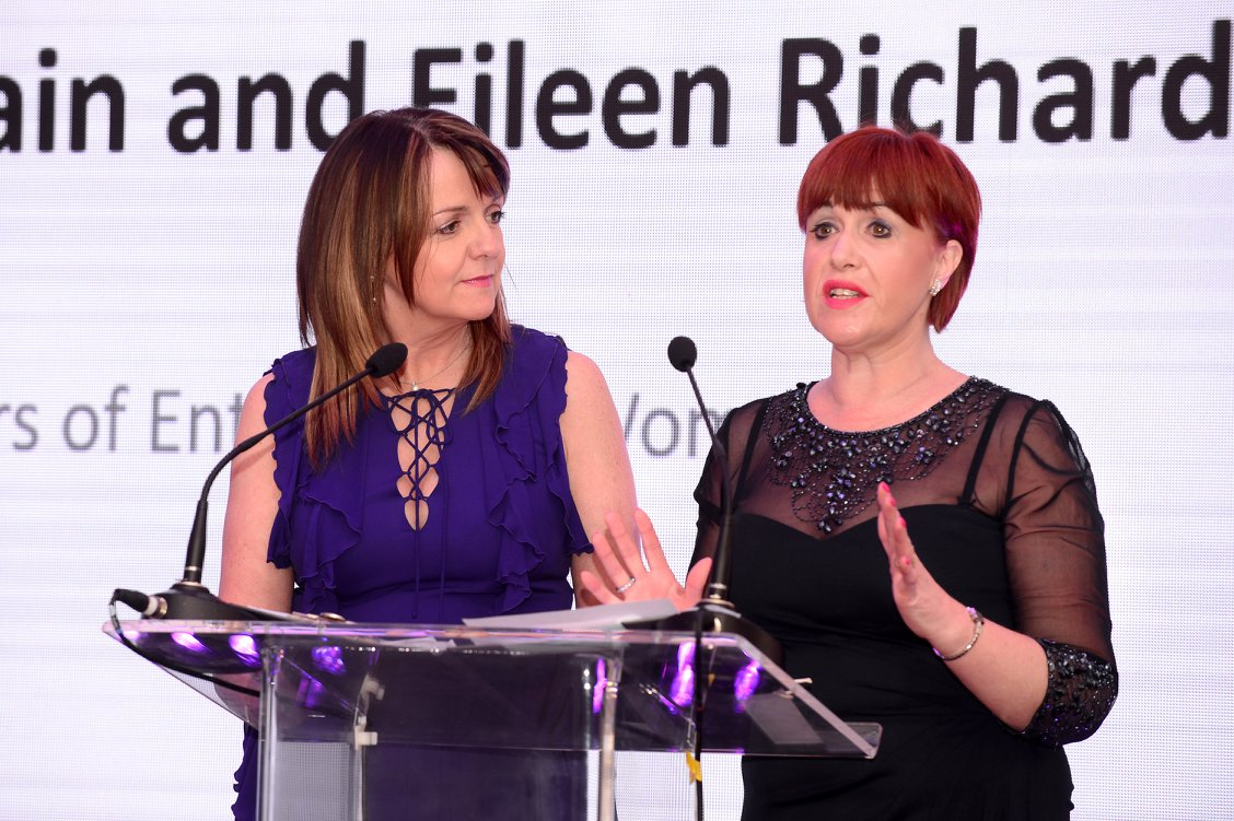 Enterprising Women Awards