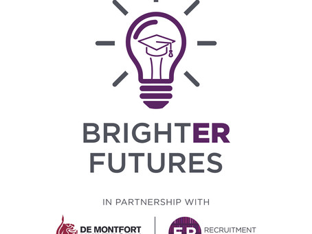 Creating BrightER Futures for DMU Students