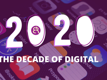 The Decade of Digital