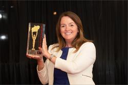 ER Rec win 2021 Midlands Business Award