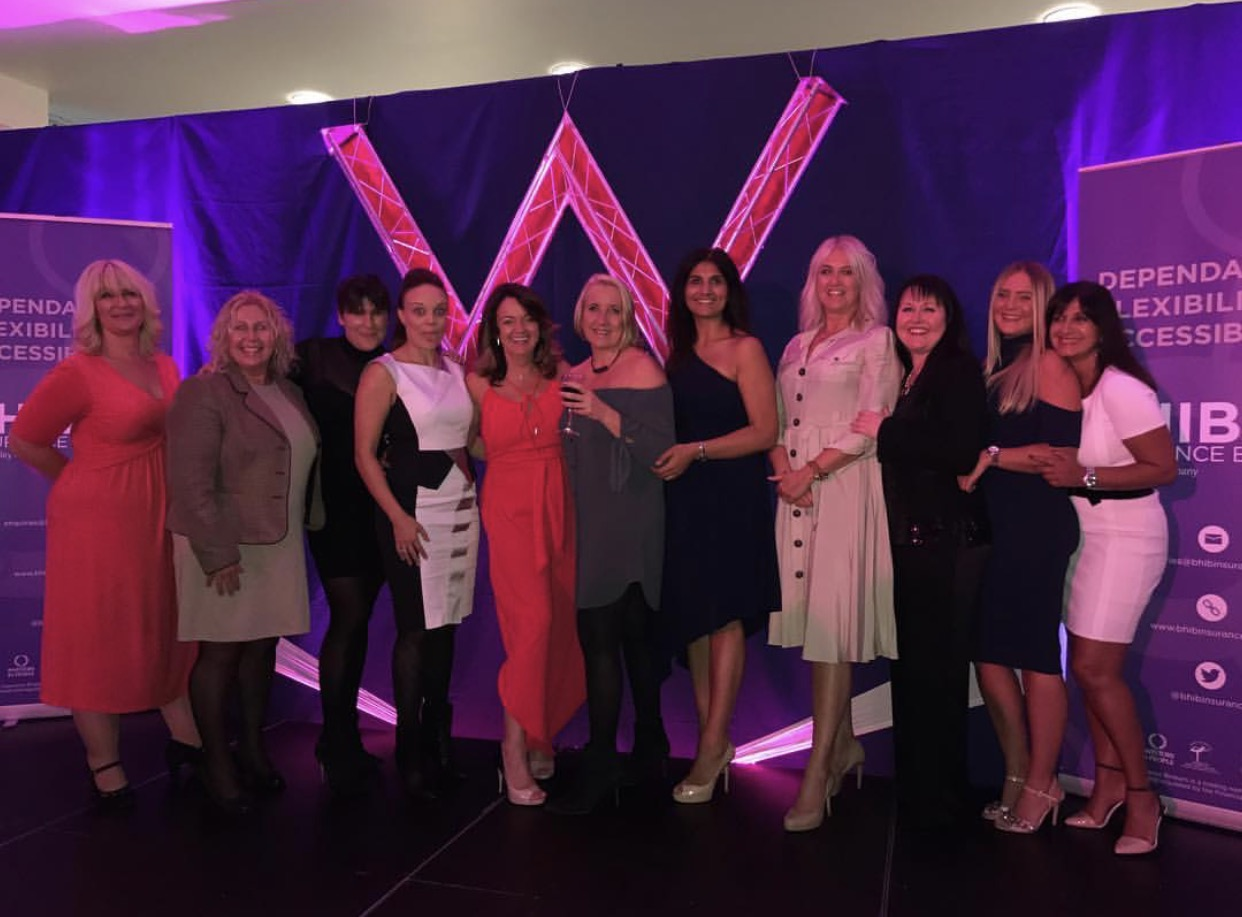 Leicester Mercury Women in Business