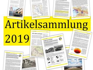 Artikelsammlung 2019 #thinktank