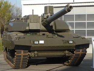 Zur Zukunft des Kampfpanzers