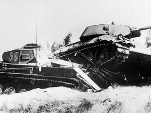 Meilensteine der Panzerentwicklung: Der sowjetische T-34