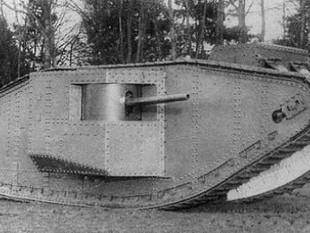 100 Jahre Panzerentwicklung - Vom Mark I zum T-14 Armata