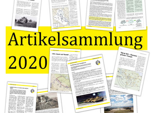 Artikelsammlung 2020 #thinktank