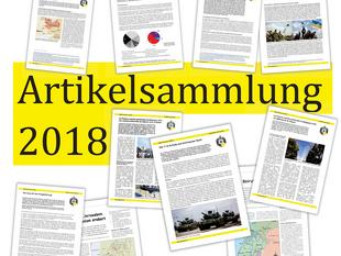 Artikelsammlung 2018 #thinktank