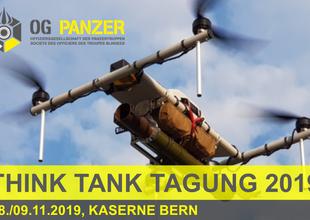 OG PANZER: Think Tank Tagung 2019