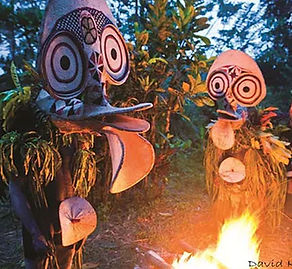 Rabaul Mask Festival – New Guinea Islands