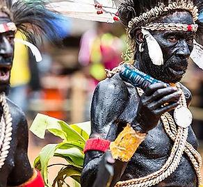 Goroka Show & Lake Kutubu – PNG