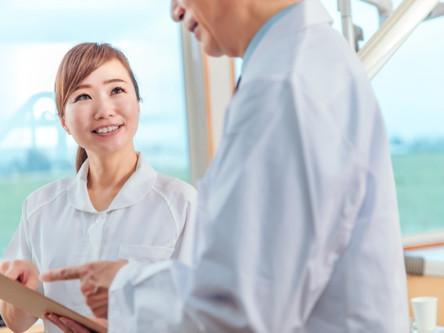 看護師 【看護師で転職するなら...株式会社MCcompany エムシーカンパニーへご相談を!!】