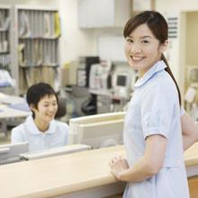 看護師(日勤のみ)