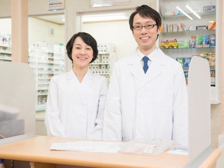 薬剤師 【(株)MC company エムシーカンパニー独占求人多数あり!】