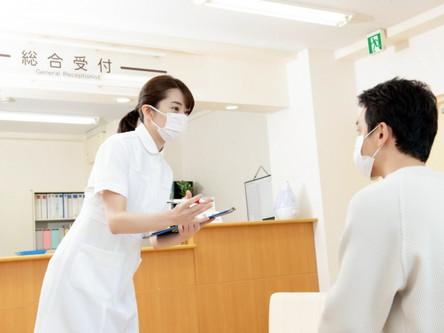 看護師・准看護師ピックアップ求人