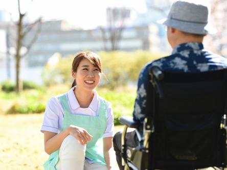 訪問看護師【訪問看護リハビリステーション】