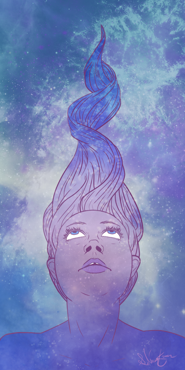 Mind in a whole other Galaxy.g