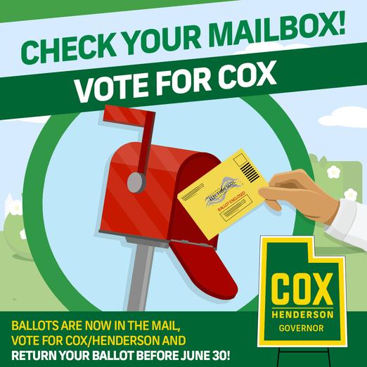 Mailbox Ballot