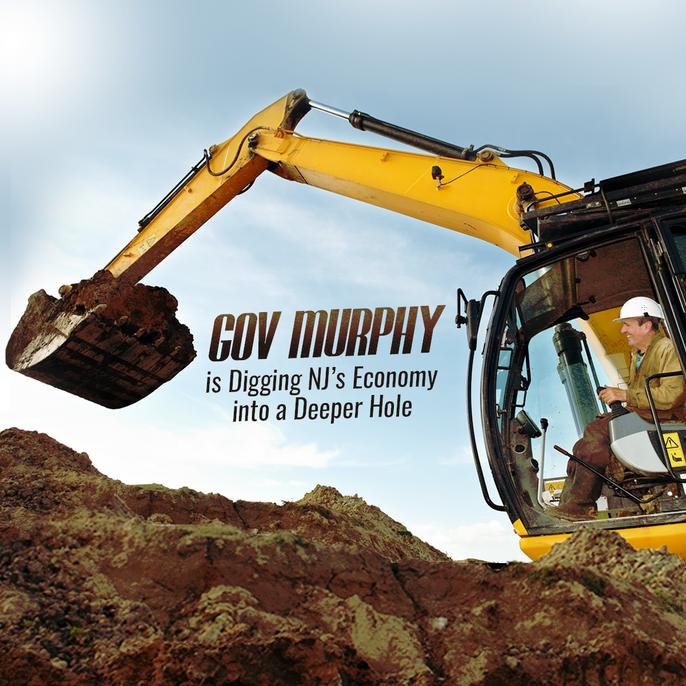 Digging NJ Economy