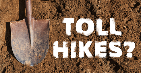 Toll Hikes?