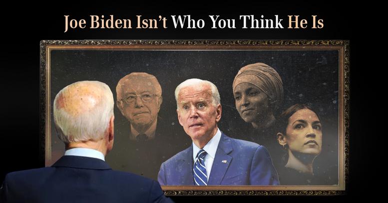 Who Is Joe Biden?