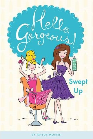 Hello, Gorgeous #4: Swept Up