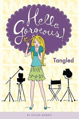 Hello, Gorgeous #3: Tangled