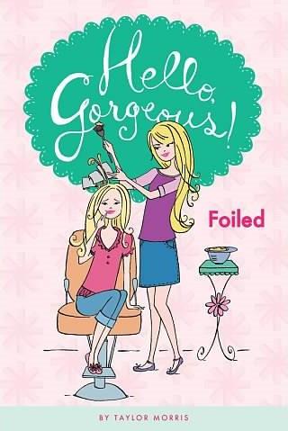 Hello, Gorgeous #2: Foiled