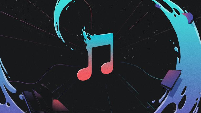 Apple Music Japan