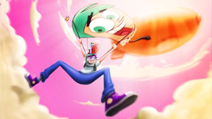 Nickelodeon Concept