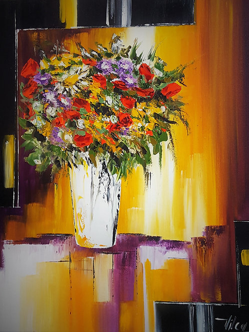 Bouquet bonheur toujours