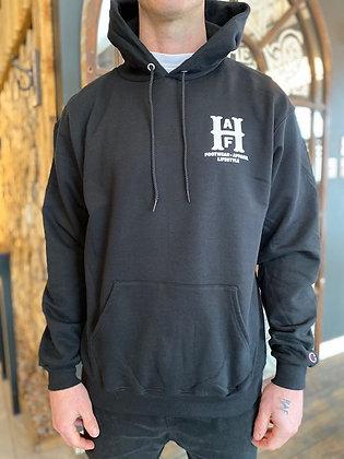 Champion X HAF hoodie