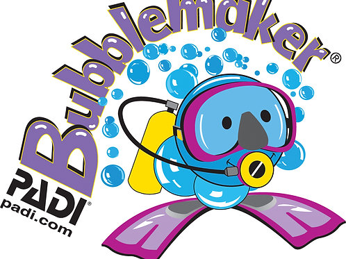 Bubblemaker (Certificate Only) - £15