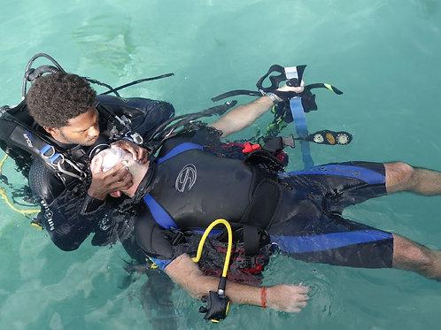 Rescue Diver - £225