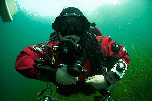 Drysuit Diver - £99